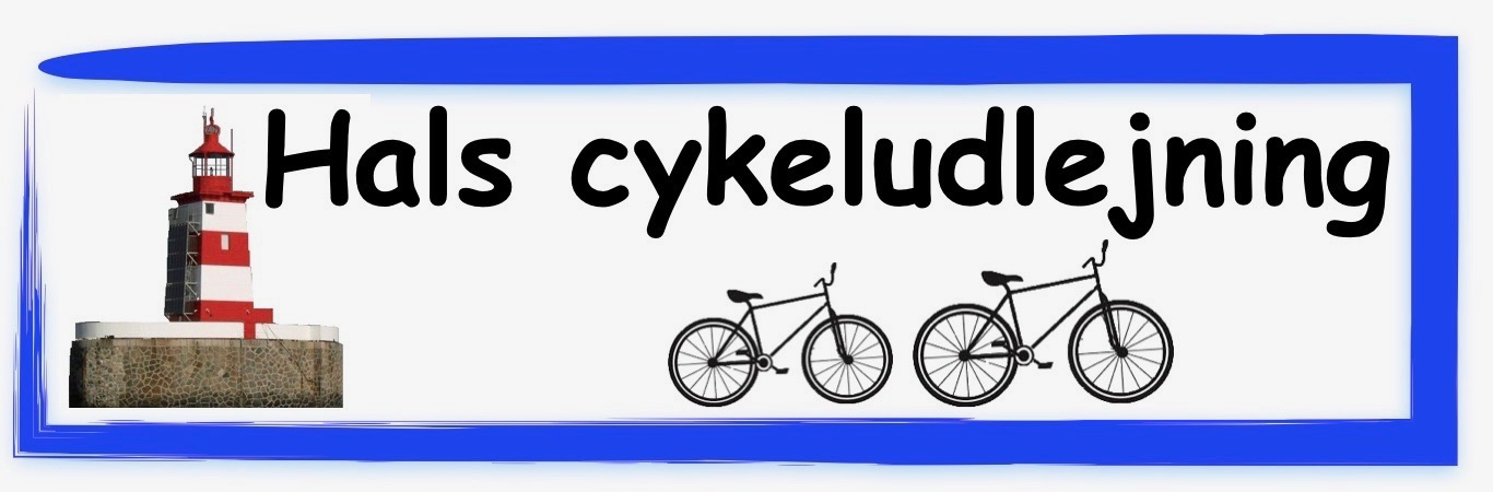 Hals Cykeludlejning